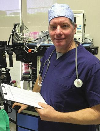 Dr. Michael Reines, M.D.