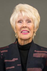 Judith Harrison-Monge, M.D.