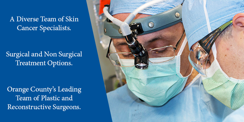 SCARS Center specialists