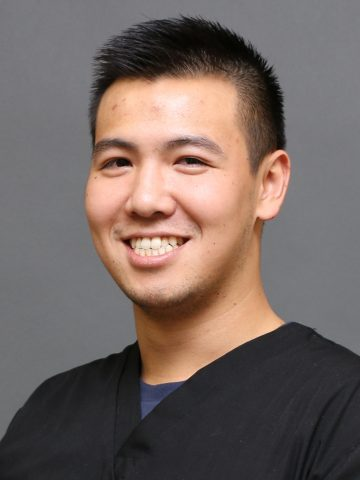 Research Team, Anthony Do