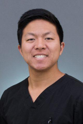 Research Team, Bryan Yi