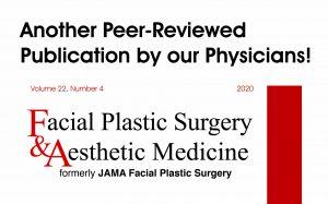 JAMA Facial Plastic Surgery